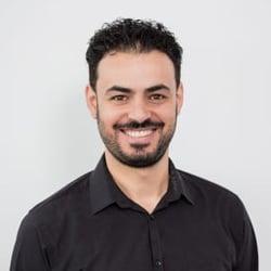 Khaled Yakdan