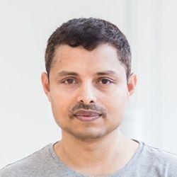 Raul Gopinath
